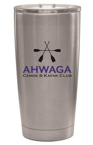 Stainless Steel Tumbler (AHWAGA)