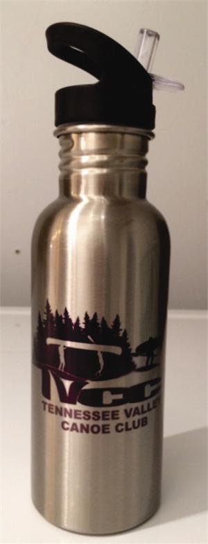 Old TVCC Water Bottle