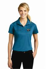 Micro Pique Sport-Wick Polo for Ladies LST650