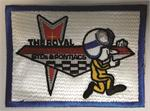 Patch for The Royal
