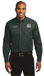 S608 Front of Shirt (High Mt. Chorus)
